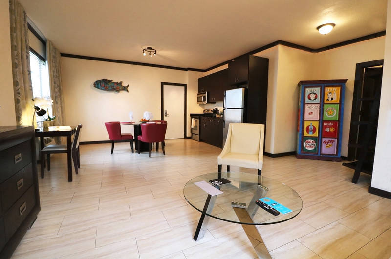 Tradewinds Apartment Hotel Home